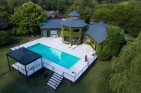 Villa Benitz Cabañas & Suites Exclusivas Image