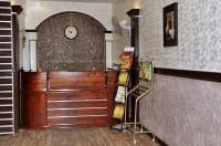 Tanawol Suites Image