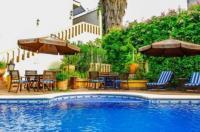 Hotel Hacienda Los Laureles Image