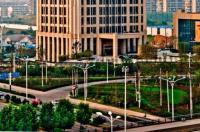 Best Western Premier Hotel Hefei Image