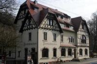 Hotel Parkschlösschen Lichtenstein Image
