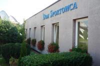 Dom Sportowca Image