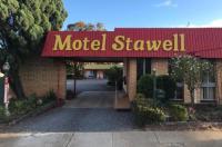 Motel Stawell Image