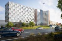 Quality Hotel Airport Arlanda Image