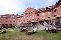 Clarion Collection Hotel Kompaniet Image