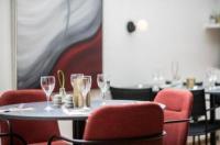 Quality Hotel Prisma Image