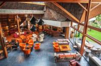 Hotel y Centro de Eventos Manquehue Las Condes Image