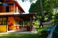 Pousada Camping Porto Grande Image