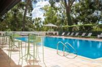Holiday Inn Rome Aurelia Image