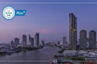 Chatrium Hotel Riverside Bangkok Image
