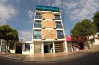 Hotel Casa Morales Image