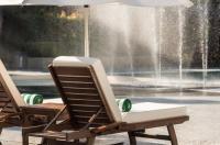 Lima Park Hotel Image