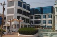 Hotel Puri Beach Resort Pvt Ltd Image