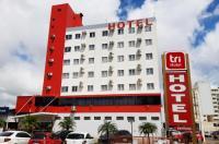 Hotel Efapi Center Image