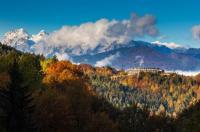 Kempinski Hotel Berchtesgaden Image