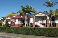 Lismore Wilson Motel Image