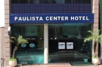 Paulista Center Hotel Image
