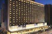 Best Western Premier Seoul Garden Hotel Image