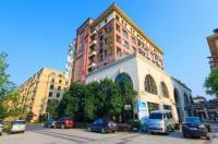 Hangzhou Han Yue Hotel Image