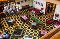 Hotel Pan American Image