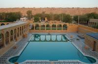 Mahadev Palace Image