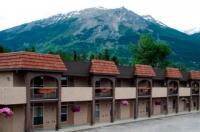 Maligne Lodge Image