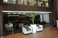 Almati Hotel Image