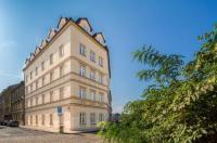 Le Petit Hotel Prague Image