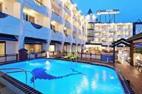 Benikea Swiss Rosen Hotel Image