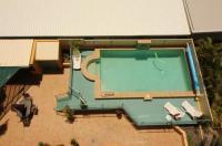 Sunshine Towers Holiday Apartments Image