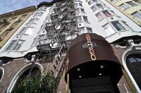 Hotel Vertigo San Francisco Image