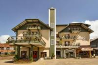 Hotel Bertoluci Image
