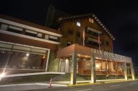 Gran Hotel Vicente Costanera Image