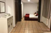 Hotel Patri Image