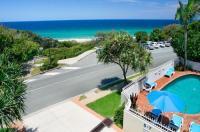 La Mer Sunshine Beachfront Image