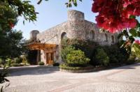 Hotel Hacienda Cantalagua Golf Image