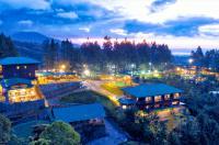 Dahilayan Forest Park Resort Image