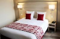 Hotel le Vauxois Image