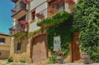 Apartamentos Uncastillo Image