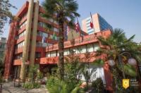 Panamericana Hotel Providencia Image