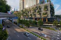 Parkroyal Kuala Lumpur Image