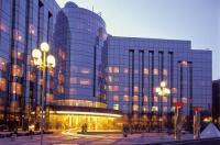 Golden Flower Hotel Xi'an Image