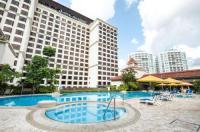 Hotel Jen Tanglin Singapore By Shangri-La Image