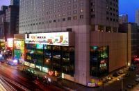 Hotel Jen Shenyang By Shangri-La Image