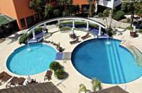 Guarita Park Hotel Image