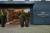 Crowne Plaza Hotel Hamburg - City Alster Image