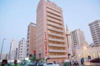 Al Sharq Hotel Image