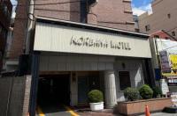 Koreana Motel Image