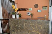 Hotel Galeão Image