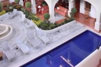 Hotel Boutique & Spa La Casa Azul Image